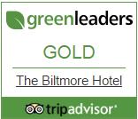 TripAdvisor Gold Award