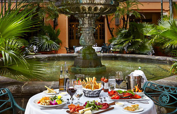 Fontana Restaurant